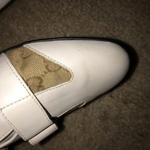 Gucci Shoes - Women's Pre Owned Gucci Sneakers